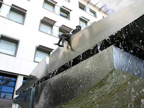 Apartamentos Campus de Tafira<