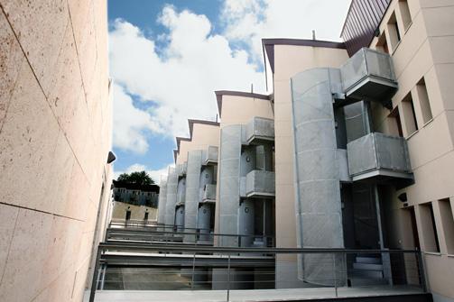 Apartaments Tafira Campus